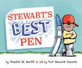 Stewart's Best Pen Cover Image
