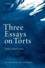 Three Essays on Torts Cover Image