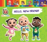 CoComelon Hello, New Friend! Cover Image