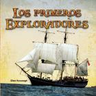 Los Primeros Exploradores (Early Explorers) Cover Image