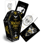 The Macabre Tarot: 78 card deck and 128 page book Cover Image