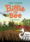 Billie The Bee Cover Image