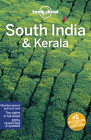 Lonely Planet South India & Kerala (Regional Guide) Cover Image