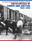 The United States Holocaust Memorial Museum Encyclopedia of Camps and Ghettos, 1933-1945, Volume III: Camps and Ghettos Under European Regimes Aligned Cover Image