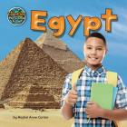 Egypt (Countries We Come from) Cover Image