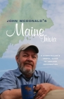 John McDonald's Maine Trivia: A Useful Guide to Useless Information Cover Image