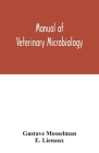 Manual of veterinary microbiology Cover Image