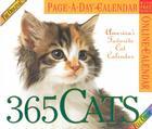 The Original 365 Cats Page-A-Day Calendar 2005 Cover Image