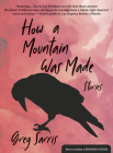 How a Mountain Was Made: Stories Cover Image