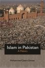 Islam in Pakistan: A History (Princeton Studies in Muslim Politics #68) Cover Image