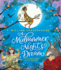 William Shakespeare's A Midsummer Night's Dream Cover Image