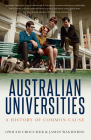 Australian Universities: A History of Common Cause Cover Image