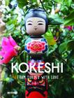 Kokeshi, from Tohoku with Love Cover Image