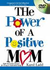 Power of a Positive Mom DVD GIFT Cover Image