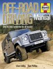 Off-Road Driving Manual: Step-by-step instruction for all terrains Cover Image