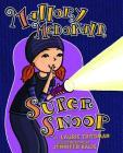 Mallory McDonald, Super Snoop (Mallory (Darby Creek) #18) Cover Image
