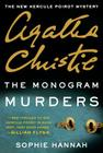The New Agatha Christie Hercule Poirot Mystery Cover Image