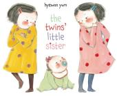 The Twins' Little Sister Cover Image