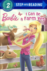 I Can Be a Farm Vet (Step Into Reading: A Step 2 Book) Cover Image