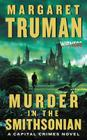 Murder in the Smithsonian: A Capital Crimes Novel Cover Image