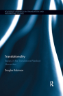 Translationality: Essays in the Translational-Medical Humanities (Routledge Advances in Translation and Interpreting Studies) Cover Image