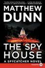 The Spy House: A Will Cochrane Novel Cover Image