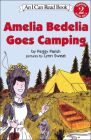 Amelia Bedelia Goes Camping (I Can Read Books: Level 2) Cover Image