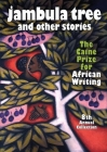 Jambula Tree: And Other Stories (Caine Prize for African Writing series #8) Cover Image