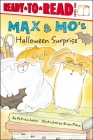 Max & Mo's Halloween Surprise: Ready-to-Read Level 1 Cover Image