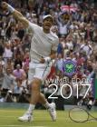 Wimbledon 2017: The Official Story of the Championships Cover Image