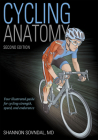 Cycling Anatomy Cover Image