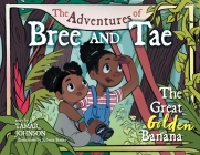 The Great Golden Banana Cover Image