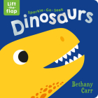 Sparkle-Go-Seek Dinosaurs (Sparkle-Go-Seek Lift-the-Flap Books) Cover Image