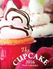The Cupcake 2016 Wall Calendar Cover Image