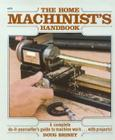 Home Machinists Handbook Cover Image