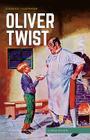 Oliver Twist (Classics Illustrated) Cover Image
