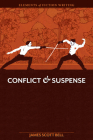 Conflict & Suspense (Elements of Fiction Writing) Cover Image