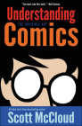 Understanding Comics: The Invisible Art Cover Image