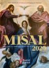 Misal 2020 Cover Image