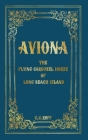 Aviona: The Flying Carousel Horse of Long Beach Island Cover Image