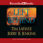Left Behind: A Novel of the Earth's Last Days Cover Image