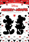Art of Coloring: Mickey & Minnie: 100 Images to Inspire Creativity Cover Image