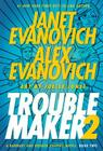 Troublemaker Book 2: A Barnaby and Hooker Graphic Novel Cover Image