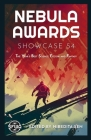 Nebula Awards Showcase 54 Cover Image