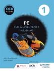 OCR a Level Pebook 1 Cover Image