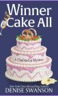 Winner Cake All Cover Image