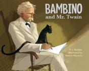 Bambino and Mr. Twain Cover Image