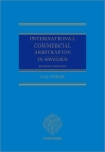 International Commercial Arbitration in Sweden Cover Image