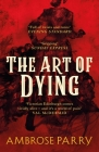 The Art of Dying Cover Image