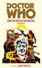 Doctor Who and the Day of the Daleks Cover Image